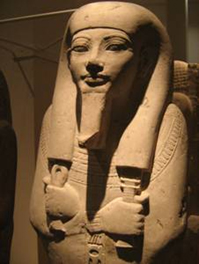 Tjel, major of Memphis under Amenhotep III