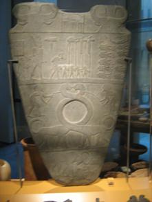 Narmer palette 2