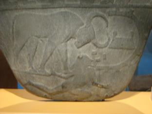 Narmer Palette 3