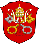 Vatican Coat of Arms